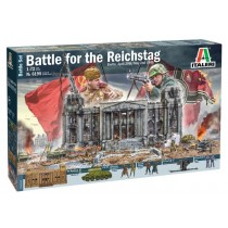 Berlin 1945; Fall of the Reich Bredd: 68 cm
