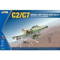 IAIA Kfir C2/C7