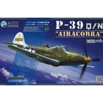 Bell P-39Q/N Airacobra