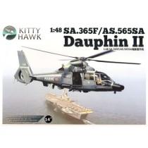 SA.365F/AS.565SA Dauphin II