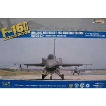F-16C Block 52+ Hellenic AF