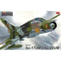 Su-22UM-3/Su-22UM Soviet & Iraqi AF (ex-Bilek)