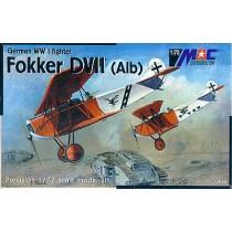 Fokker D.VII (Alb)