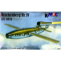 Reichenberg Re IV (piloted Fi 103)