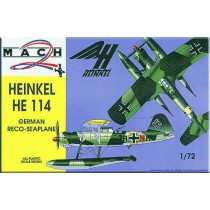 He114 float plane (S12)