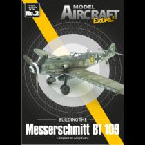 Building the Messerchmitt Bf109