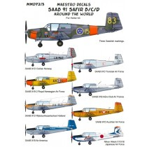 SAAB Safir International SE INFO