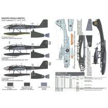 Flygvapnet sjöflyg T2, Tp24, Tp47