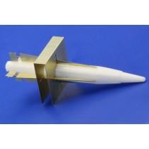 2 x RB27 AIM-26B Falcon incl. fin alignment tool