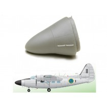 Tp83 Pembroke radar nose A