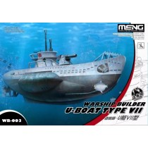 DKM U-Boat Type VII TOON