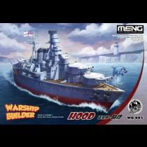 HMS Hood TOON