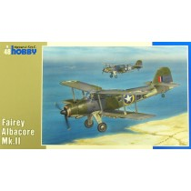 Fairey Albacore Mk.II