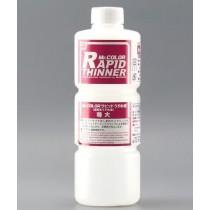 Mr. Color, 400 ml Rapid thinner (lack)