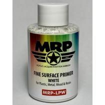 Fine surface primer white 50 ml