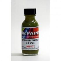 Interior green ANA 611 30 ml