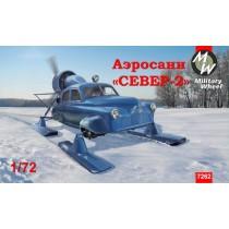 Aerosan SEVER - 2