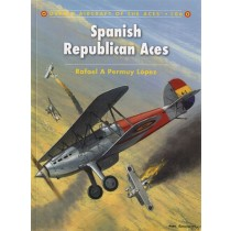 Spanish Republican Aces