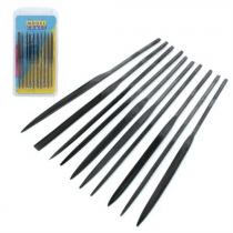 Needle file set (10)