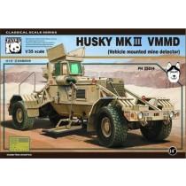 Husky Mk III VMMD