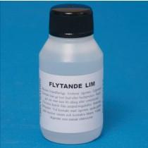 Flytande plastmodellim: Etylacetat 40 ml