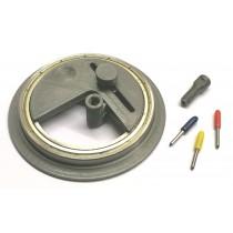 Cirkelskärare (1- 46mm)