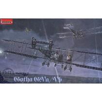 Gotha G.Va/Vb