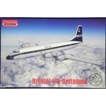 Bristol 175 Britannia Series 300