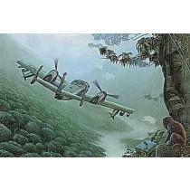 OV-1A/JOV-1A Mohawk