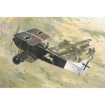 Fokker D.VII (early)