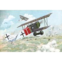 Fokker D.VII (late)