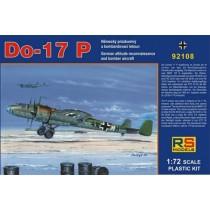 Dornier Do17P