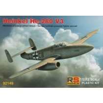 Heinkel He 280V-3