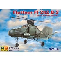 Flettner Fl 282B-2