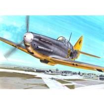 Dewoitine D.520. Decals Luftwaffe
