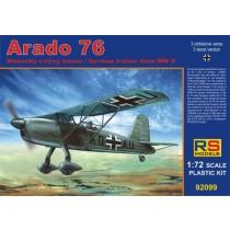 Arado Ar76A/B