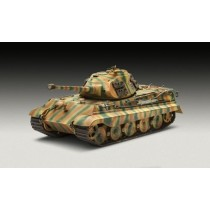 King Tiger Sd.Kfz.182 Porsche Turret