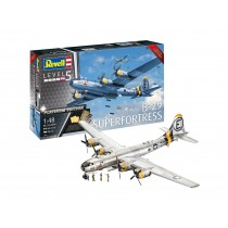 Boeing B-29 Superfortress (Platinum Edition) I LAGER