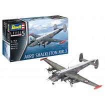 Avro Shackleton Mk.3