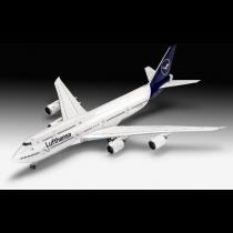 Boeing B747-8 Lufthansa