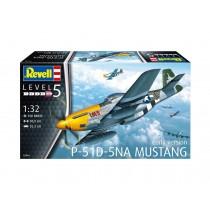 P-51D Mustang NEW TOOL