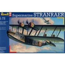 Supermarine Stanraer (ex Matchbox)