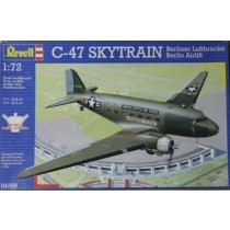C-47 Skytrain Berlin Airlift