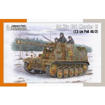 Marder II (SdKfz 131)