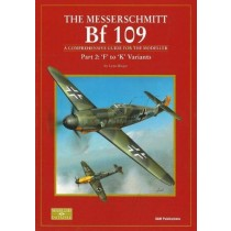 The Bf109 part 2; F to K variants
