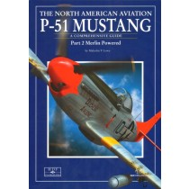The North American Aviation P-51 Mustang Part 2 (P-51C P-51D)