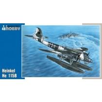Heinkel He115 (T2 i FV)