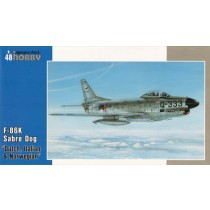 F-86K Sabre NATO All Weather Fighter