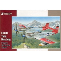 F-82H Twin Mustang, Alaskan All-Weather Fighter