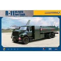 R-11 US/NATO Fuel Truck